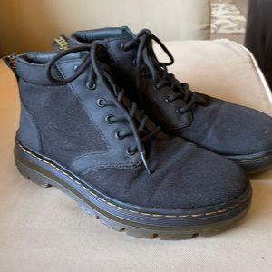 Dr. Martens Bonny Nylon Boot size 38 US W 7 Mens 6
